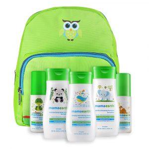 baby skincare essentials