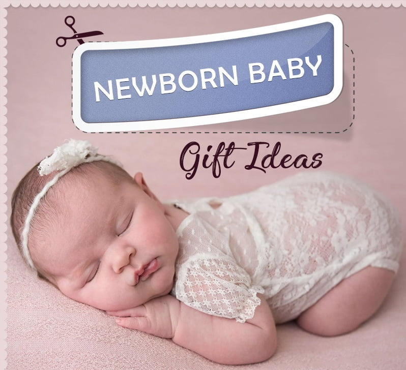 Newborn Gift Items