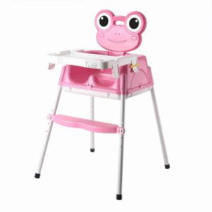 this high chair and booster seats under 3000