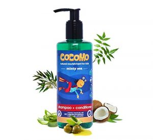 hair products for kids