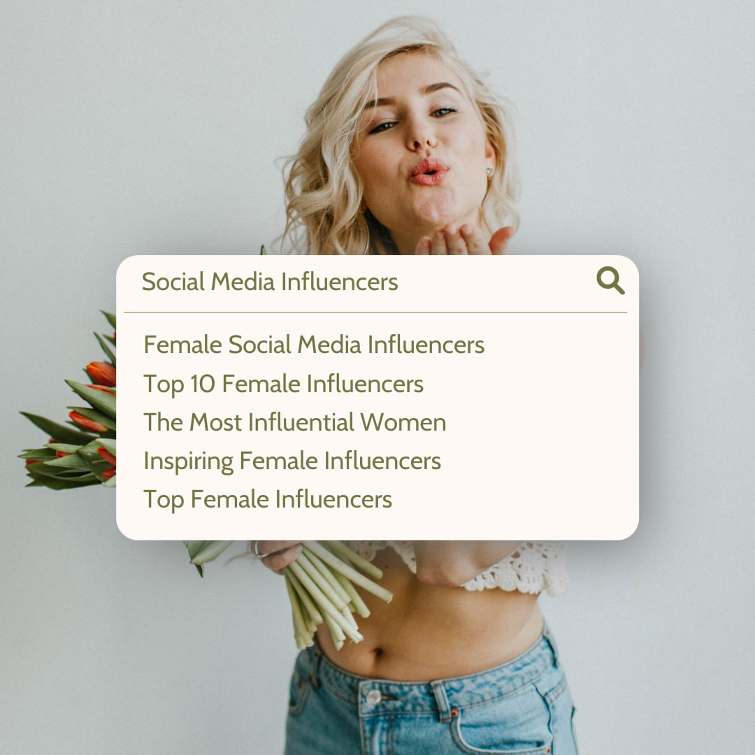 female-social-media-influencers