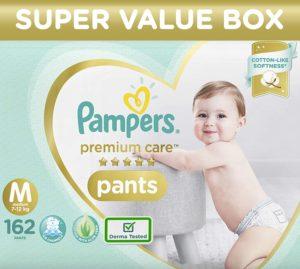 best baby diapers