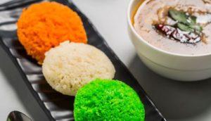 tricolor recipes