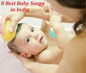 Best Baby Soaps for Delicate Skin of Babies || Top 8 || Reviews & Brands