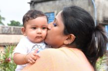 Motherhood…..A Fine Line Between Ambition & Wishes