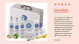 The Moms Co Baby Products Reviews By A Mother Of Two Kids