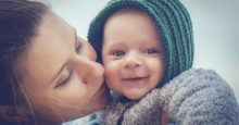 When My Baby Led Me Through Everything For Her Parenting