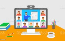 Guidelines For Attending Virtual Class For A Child Who Is New To School