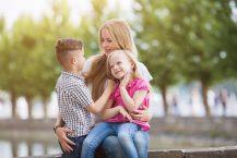 Motherhood Feels Heavenly With Khushi & Shaurya