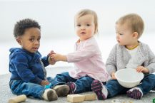 How to keep your toddler busy inside home during Coronavirus Pandemic?