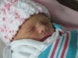 Varsha, The Miracle Born To Me!!